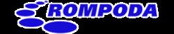 Logo Rompoda