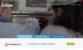 Imatge de la nova web de la fundació educativa FEDAC