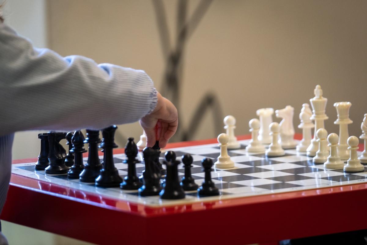 Els escacs educatius eskcmat de la FEDAC és un dels projectes seleccionats per EduCaixa en el seu programa d'avaluació de projectes educatius.