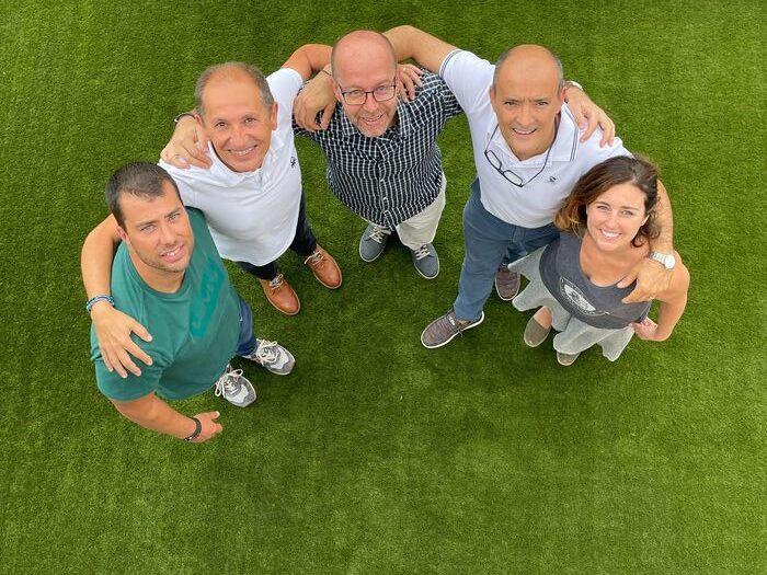L'equip de titularitat de la FEDAC es renova amb la incorporació de Verónica Castillo i David González.